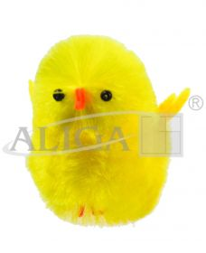 Easter chickens WKZ-55 - 5,5 cm. Pack. contains 24 pcs.