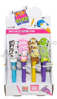 Animal pens FD-8096 with popping up eyes, displ.