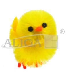 Easter chickens WKZ-30 - 3 cm. Pack. contains 60 pcs.