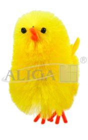 Easter chickens WKZ-50 - 5 cm. Pack. contains 36 pcs.