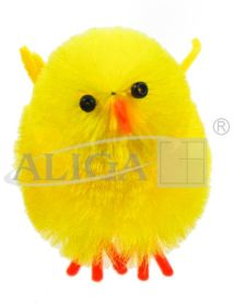 Easter chickens WKZ-40 - 4 cm. Pack. contains 36 pcs.
