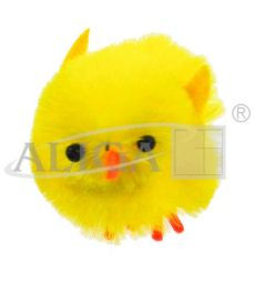 Easter chickens WKZ-35 - 3,5 cm. Pack. contains 36 pcs..